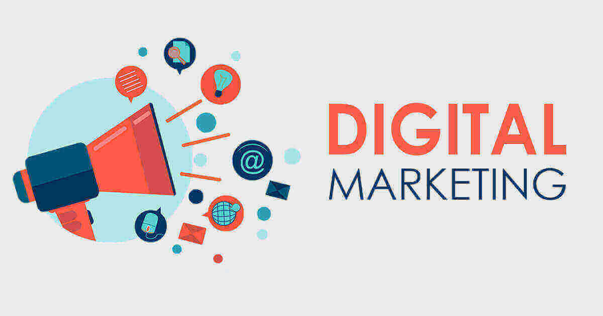 Digital Marketing in life style